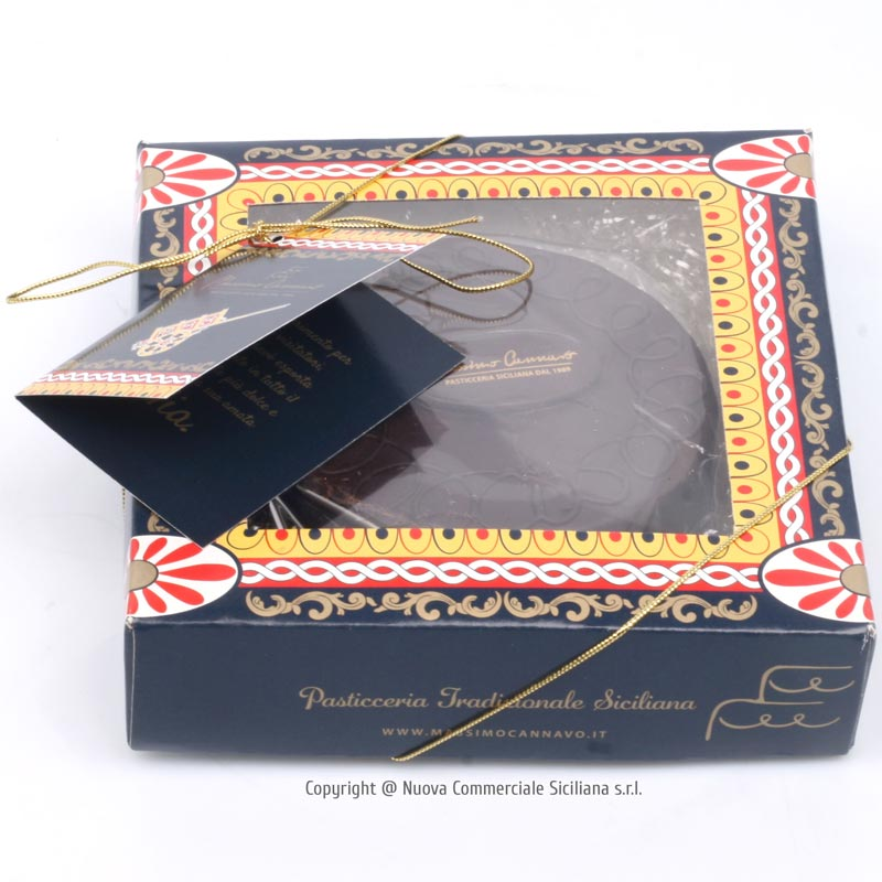 THE TRADITIONAL SICILIAN 1 - TYPICAL PRODUCTS GIFT BOX