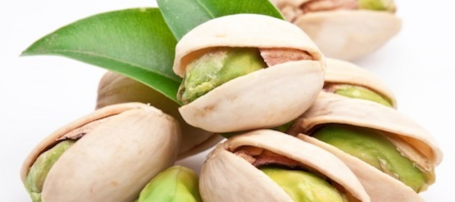 The Festival of Pistachio in Bronte
